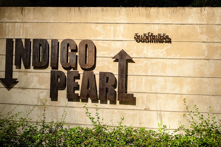 now this resort stands out as something really special and is probably the nicest hotel i have ever stayed in indigo pearl was renamed the slate in 2016